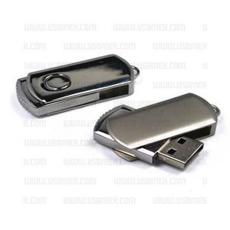 Memoria USB Promocional A02