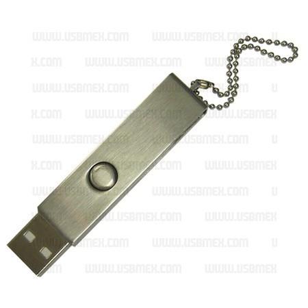Memoria USB Promocional A25