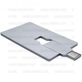 Memoria USB Promocional T02