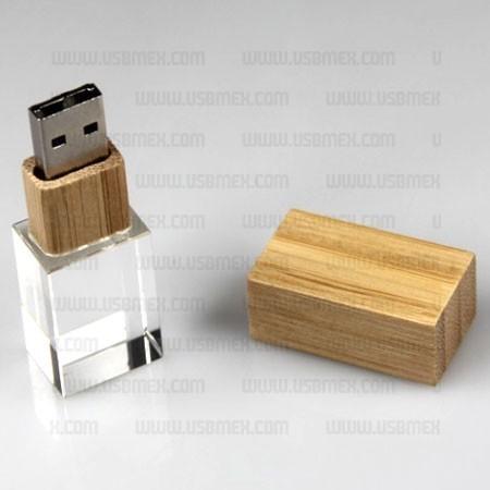 Memoria USB Promocional C04