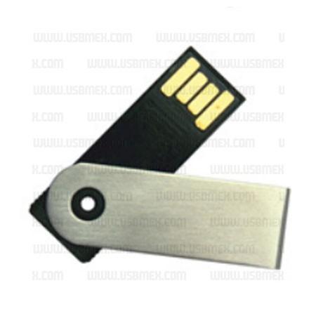 Memoria USB Promocional S03