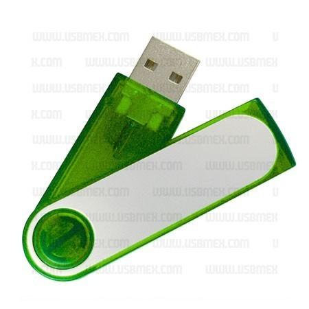 Memoria USB Promocional A11