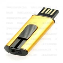 Memoria USB Promocional S04