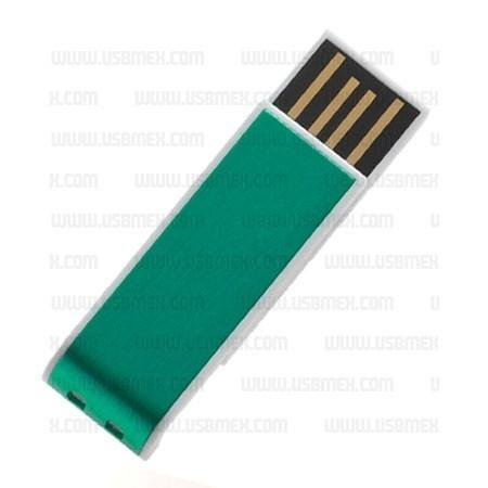Memoria USB Promocional S06